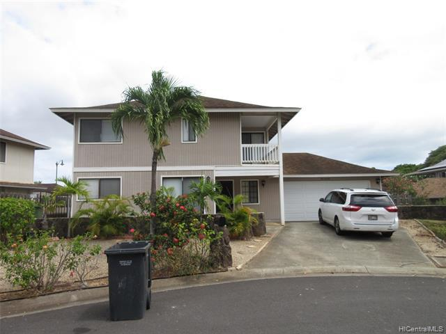 91-1040 Kupekala Street, Ewa Beach, HI 96706 (MLS #201910735) :: Barnes Hawaii