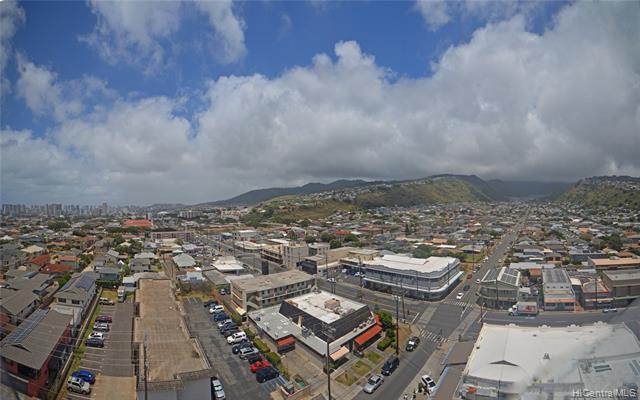 1139 9th Avenue #1204, Honolulu, HI 96816 (MLS #201910767) :: Keller Williams Honolulu
