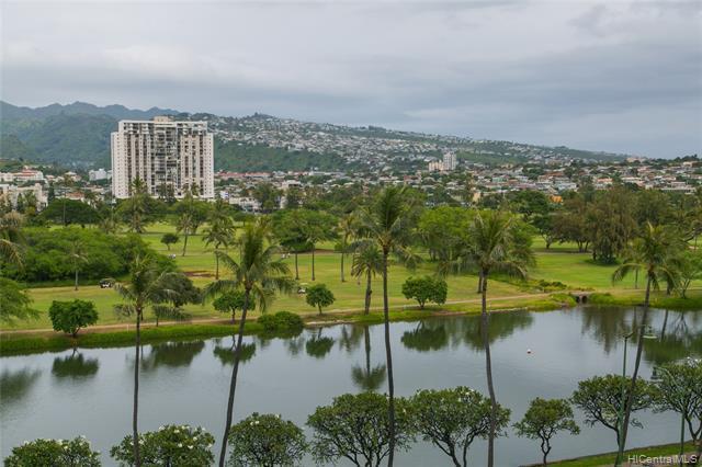 2421 Ala Wai Boulevard #702, Honolulu, HI 96815 (MLS #201910775) :: Keller Williams Honolulu