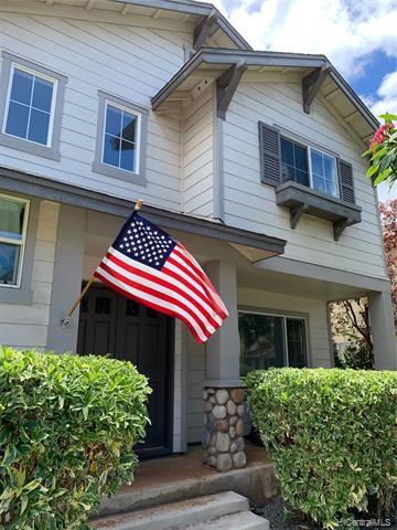 91-1013 Kaikauhaa Street, Ewa Beach, HI 96706 (MLS #201910782) :: Hawaii Real Estate Properties.com