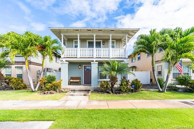 91-1164 Waiemi Street, Ewa Beach, HI 96706 (MLS #201910798) :: Hawaii Real Estate Properties.com