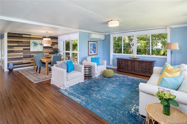 285 Iliaina Street, Kailua, HI 96734 (MLS #201910806) :: Barnes Hawaii