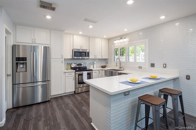 91-318 Pukanala Place, Ewa Beach, HI 96706 (MLS #201910853) :: Hardy Homes Hawaii