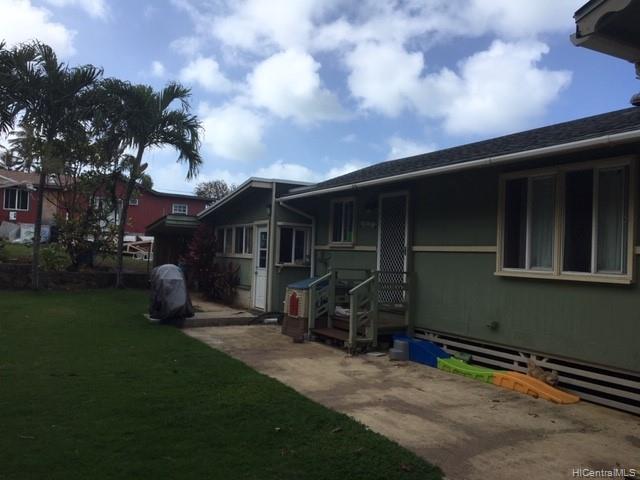 51-432 Lihimauna Road Makai, Kaaawa, HI 96730 (MLS #201910870) :: Barnes Hawaii