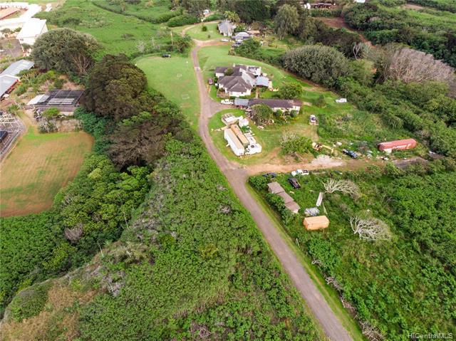 000 Kamehameha Highway Lot 2, Kahuku, HI 96731 (MLS #201910881) :: Hawaii Real Estate Properties.com