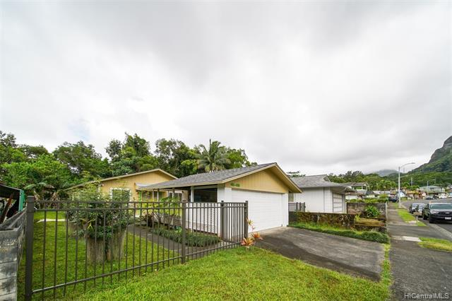 45-416 Lolii Street, Kaneohe, HI 96744 (MLS #201910895) :: Hawaii Real Estate Properties.com
