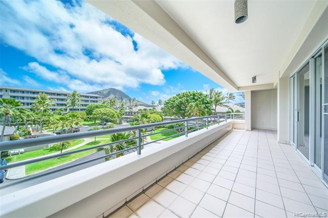 001 Keahole Place #1312, Honolulu, HI 96825 (MLS #201910902) :: Barnes Hawaii