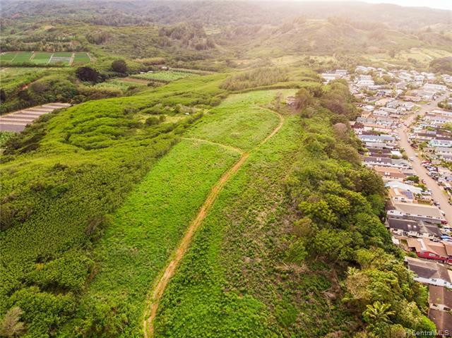 000 Kamehameha Highway Lot 6, Kahuku, HI 96731 (MLS #201910909) :: Team Lally
