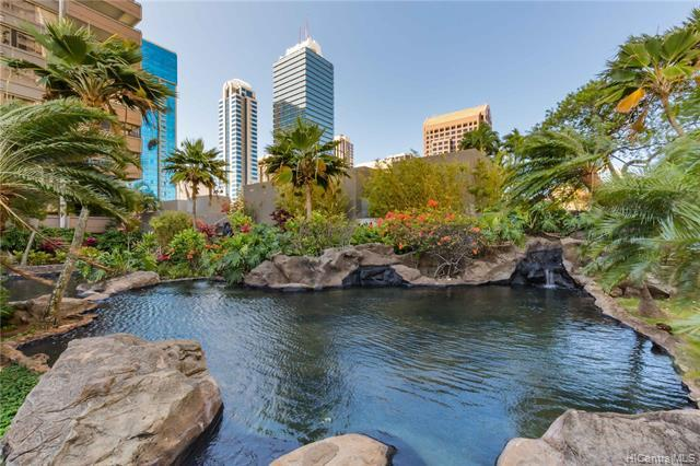 1255 Nuuanu Avenue E3005, Honolulu, HI 96817 (MLS #201910948) :: Elite Pacific Properties