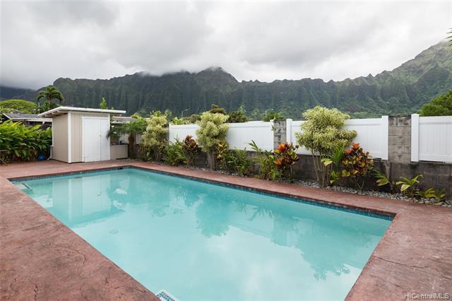 45-585 Apuakea Street, Kaneohe, HI 96744 (MLS #201910972) :: Keller Williams Honolulu