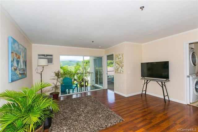 711 Wailepo Place #102, Kailua, HI 96734 (MLS #201910990) :: The Ihara Team
