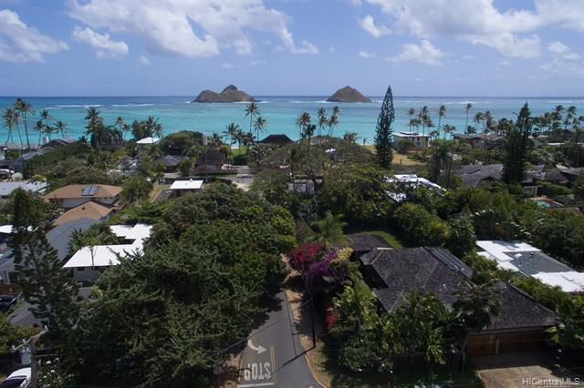 1313 Mokolea Drive, Kailua, HI 96734 (MLS #201911016) :: Hawaii Real Estate Properties.com
