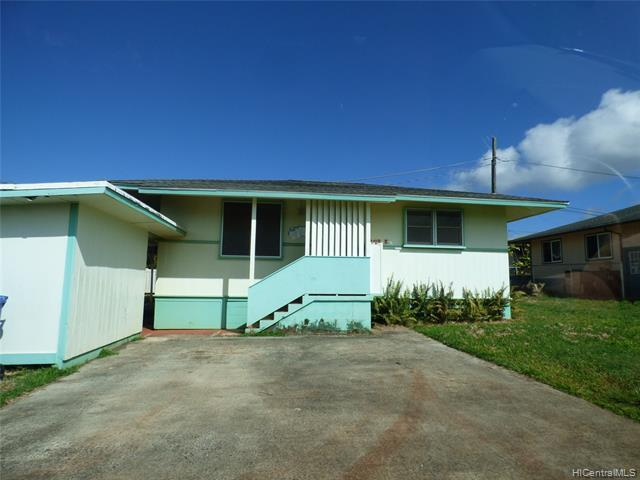 102E Kilea Place E, Wahiawa, HI 96786 (MLS #201911031) :: The Ihara Team