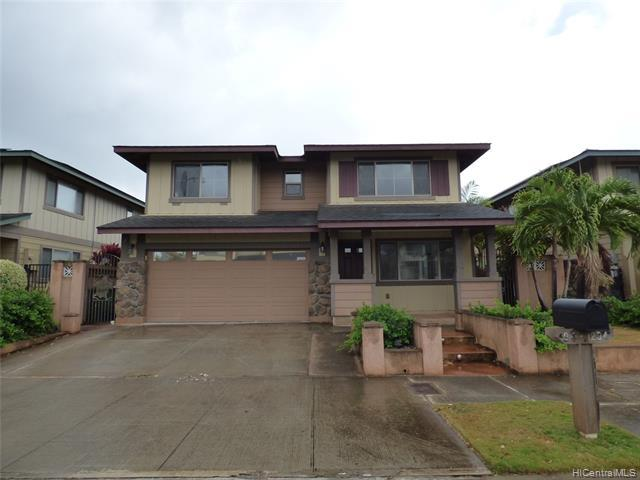 94-1204 Awaiki Street, Waipahu, HI 96797 (MLS #201911035) :: The Ihara Team