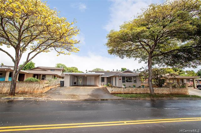 94-1388 Hiapo Street, Waipahu, HI 96797 (MLS #201911041) :: Keller Williams Honolulu