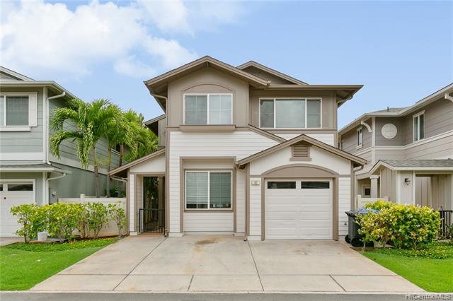 91-1200 Keaunui Drive #413, Ewa Beach, HI 96706 (MLS #201911044) :: The Ihara Team