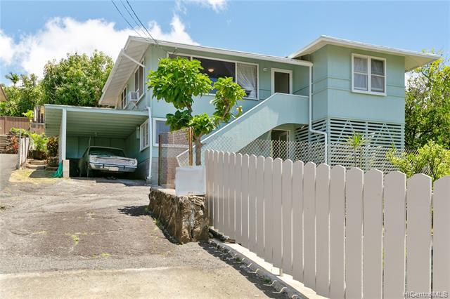 1355 13th Avenue B, Honolulu, HI 96816 (MLS #201911057) :: Keller Williams Honolulu
