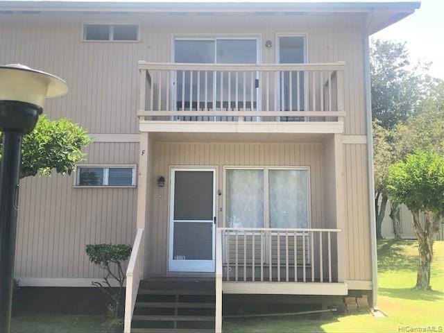98-785 Kaonohi Street F, Aiea, HI 96701 (MLS #201911088) :: Hardy Homes Hawaii
