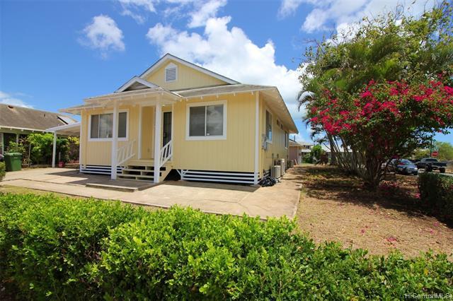 91-1503 Ekemauu Street, Ewa Beach, HI 96706 (MLS #201911102) :: Keller Williams Honolulu
