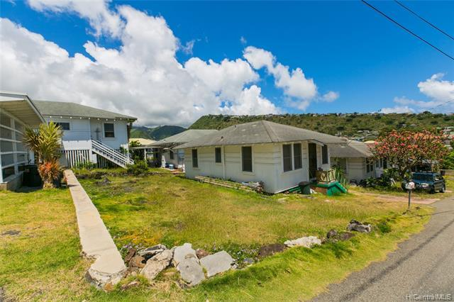 1526F Palolo Avenue, Honolulu, HI 96816 (MLS #201911114) :: Barnes Hawaii