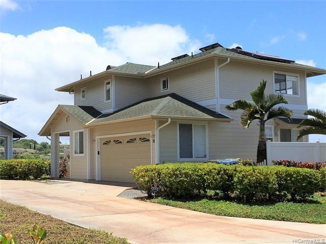 92-7049 Elele Street #66, Kapolei, HI 96707 (MLS #201911116) :: Hardy Homes Hawaii