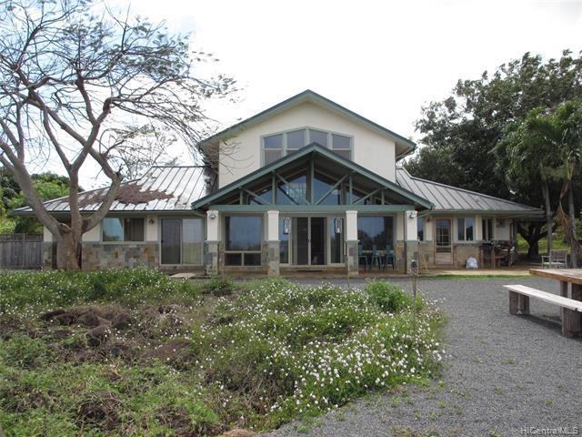65-200 Poamoho Place, Waialua, HI 96791 (MLS #201911124) :: Elite Pacific Properties