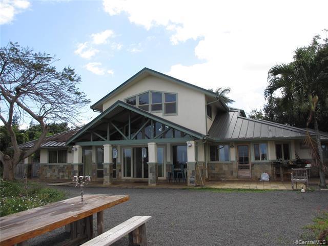 65-200 Poamoho Place, Waialua, HI 96791 (MLS #201911130) :: Elite Pacific Properties