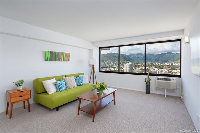 2333 Kapiolani Boulevard #2102, Honolulu, HI 96826 (MLS #201911151) :: Elite Pacific Properties
