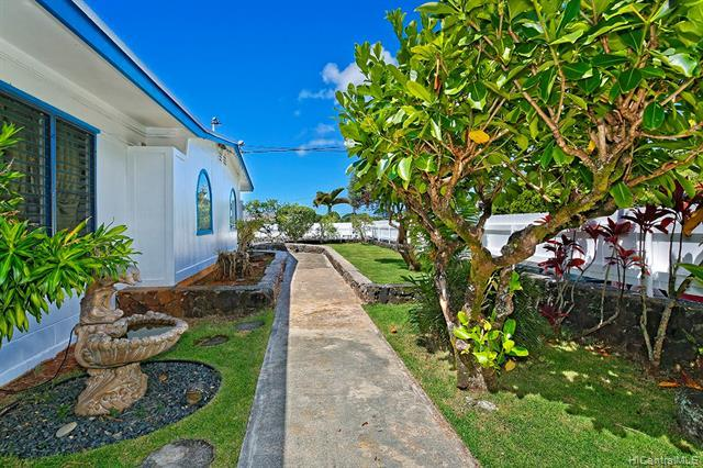 45-526 Nakuluai Street, Kaneohe, HI 96744 (MLS #201911165) :: Hardy Homes Hawaii