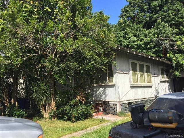166 Muliwai Avenue, Wahiawa, HI 96786 (MLS #201911173) :: Hardy Homes Hawaii