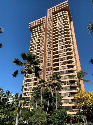 5333 Likini Street #1001, Honolulu, HI 96818 (MLS #201911179) :: Yamashita Team