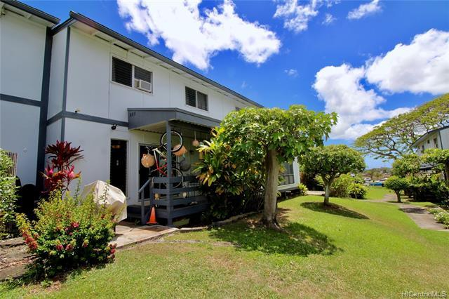 98-931 Noelani Street B, Pearl City, HI 96782 (MLS #201911185) :: RE/MAX PLATINUM
