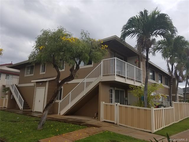 91-1024 Huliau Street 40J, Ewa Beach, HI 96706 (MLS #201911186) :: Hawaii Real Estate Properties.com