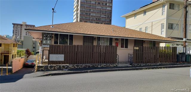 919 Spencer Street, Honolulu, HI 96822 (MLS #201911187) :: Elite Pacific Properties