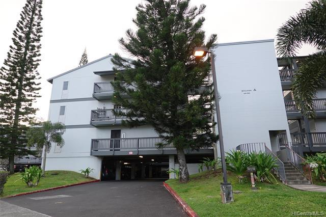 46-261 Kahuhipa Street A308, Kaneohe, HI 96744 (MLS #201911188) :: Yamashita Team