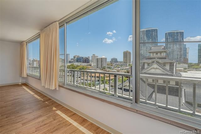 1122 Elm Street #705, Honolulu, HI 96814 (MLS #201911194) :: RE/MAX PLATINUM