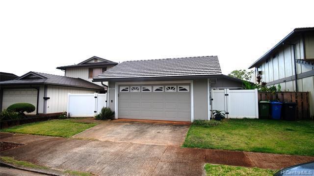 94-626 Mele Place, Waipahu, HI 96797 (MLS #201911216) :: Keller Williams Honolulu