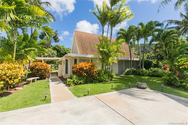 438 Portlock Road, Honolulu, HI 96825 (MLS #201911218) :: Barnes Hawaii