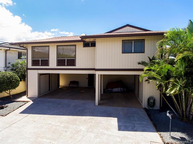 1448 Uila Street, Honolulu, HI 96818 (MLS #201911224) :: Team Lally