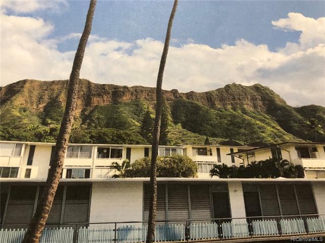 3824 Leahi Avenue #118, Honolulu, HI 96815 (MLS #201911228) :: Barnes Hawaii