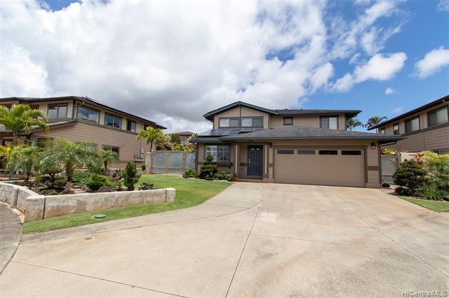 95-1002 Moaula Street, Mililani, HI 96789 (MLS #201911243) :: Hardy Homes Hawaii
