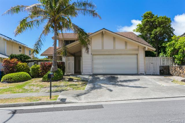 7511 Nakalele Street, Honolulu, HI 96825 (MLS #201911263) :: Barnes Hawaii