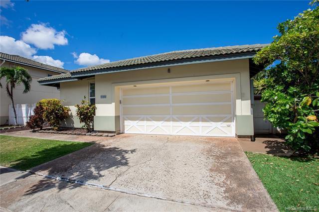 91-1036 Mamaka Street, Kapolei, HI 96707 (MLS #201911267) :: Hardy Homes Hawaii