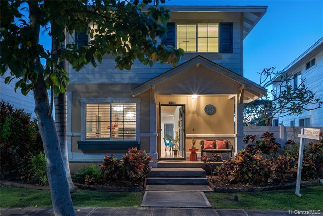 91-1198 Kaiopua Street, Ewa Beach, HI 96706 (MLS #201911280) :: Barnes Hawaii