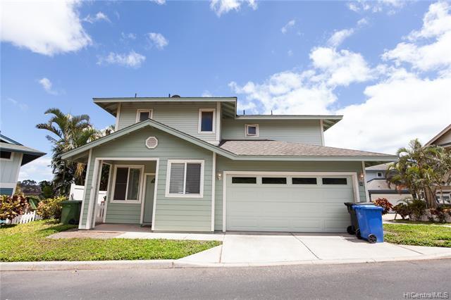 92-7049 Elele Street #54, Kapolei, HI 96707 (MLS #201911297) :: Hardy Homes Hawaii