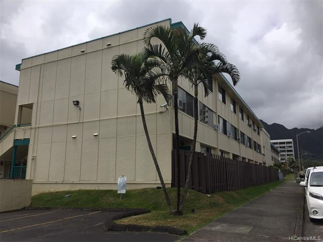 46-232 Kahuhipa Street B207, Kaneohe, HI 96744 (MLS #201911313) :: Barnes Hawaii