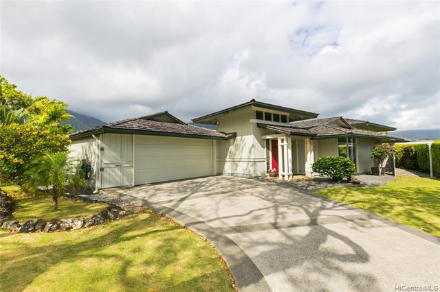 46-140 Nahiku Street, Kaneohe, HI 96744 (MLS #201911325) :: Barnes Hawaii