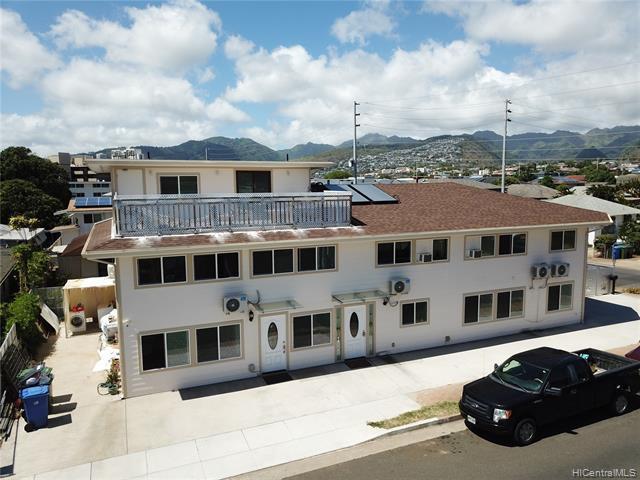 3415 Kanaina Avenue, Honolulu, HI 96815 (MLS #201911332) :: Hawaii Real Estate Properties.com