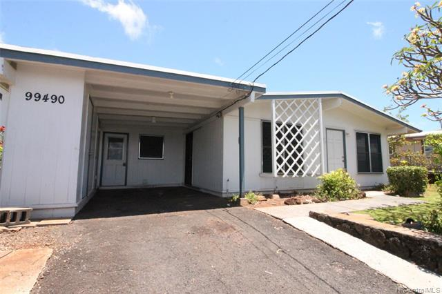 99-490 Iwaiwa Street, Aiea, HI 96701 (MLS #201911334) :: Hardy Homes Hawaii