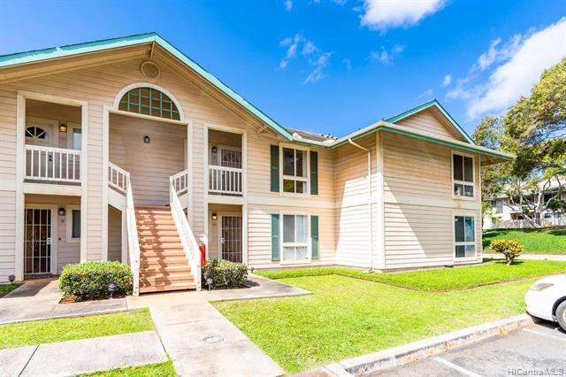 92-1191 Palahia Street N202, Kapolei, HI 96707 (MLS #201911338) :: Barnes Hawaii